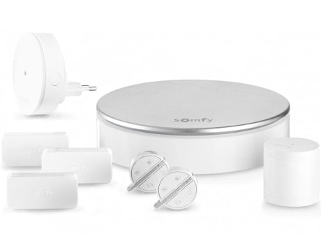 Somfy Protect alarm