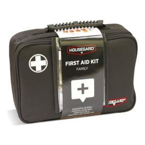 Housegard Första Hjälpen-väska Family